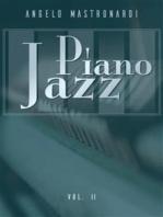 Piano Jazz Vol. II