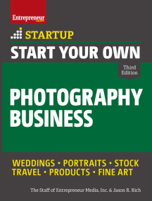 Start Your Own Photography Business