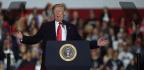 Trump Asks US Treasury To Increase Sanctions On Iran