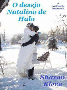 O desejo Natalino de Halo