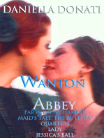 Wanton Abbey