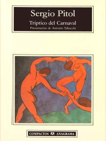 Tríptico de carnaval