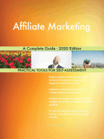 Affiliate Marketing A Complete Guide - 2020 Edition