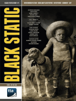 Black Static 71 (September-October 2019)