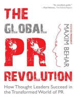 The Global PR Revolution
