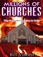 Millions of Churches