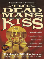The Dead Man's Kiss