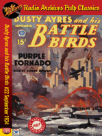Dusty Ayres and his Battle Birds #22 Sep