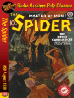 The Spider eBook #59