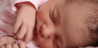 C-section Babies Have A Unique Microbiome—here's Why That Matters