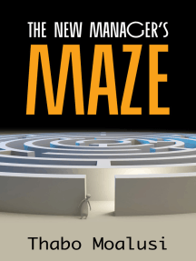 The New Manager's Maze