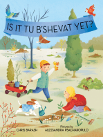 Is It Tu B'Shevat Yet?