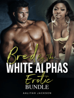 Bred By The White Alphas Erotic Bundle