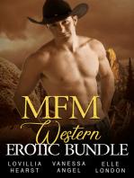 MFM Western Erotic Bundle