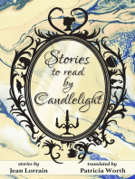 Stories to Read by Candlelight