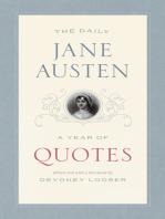 The Daily Jane Austen
