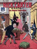 The Money Schemers (Nick Carter #626)