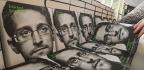 Justice Department Files Lawsuit Against Snowden Over Memoir