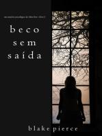 Beco Sem Saída (Um mistério psicológico de Chloe Fine—Livro 3)