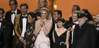 Game of Thrones' Muted Victory Lap at the Emmys
