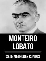 7 melhores contos de Monteiro Lobato