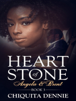 Heart of Stone Book 3 Angela &Brent