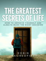 The Greatest Secrets of Life