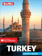 Berlitz Pocket Guide Turkey (Travel Guide eBook)