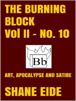 The Burning Block No. 10