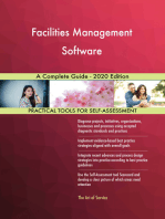 Facilities Management Software A Complete Guide - 2020 Edition