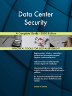 Data Center Security A Complete Guide - 2020 Edition