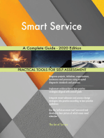 Smart Service A Complete Guide - 2020 Edition