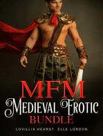 MFM Medieval Erotic Bundle