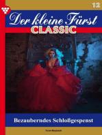 Der kleine Fürst Classic 12 – Adelsroman