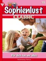 Sophienlust Classic 12 – Familienroman