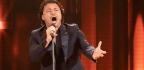 Vittorio Grigolo, A Prominent Tenor, Has Been Suspended For Alleged Misconduct