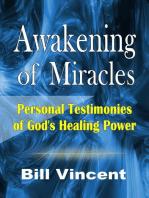Awakening of Miracles
