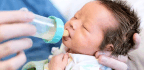 Donor Breastmilk Doesn't Contain Enough Zinc