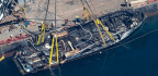 California Boat Fire Investigators Rebuilding Conception To Find Cause Of Deadly Blaze