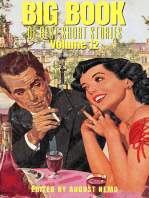 Big Book of Best Short Stories - Volume 12