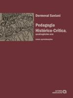 Pedagogia histórico-crítica, quadragésimo ano