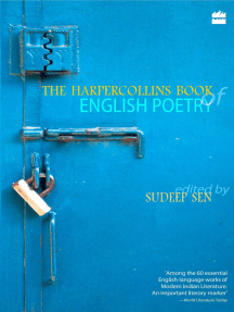 The Harpercollins Book Of English Poetry