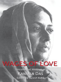 Wages Of Love