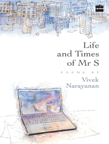 Life & Times of Mr. Subramaniam