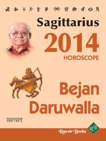 Your Complete Forecast 2014 Horoscope - SAGITTARIUS