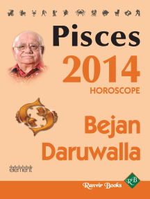Your Complete Forecast 2014 Horoscope - PISCES