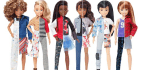 Barbie Maker Makes Room In The Toy Box For Gender-inclusive Dolls