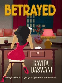 Betrayed: Bombay Girl 2