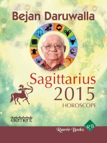 Your Complete Forecast 2015 Horoscope - Sagittarius