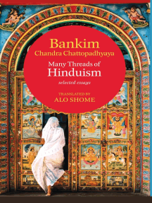 Many Threads of Hinduism: Selected Essays